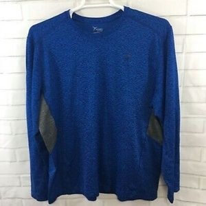 Old Navy Active Go-Drive 3 Long Sleeve Shirts XXL